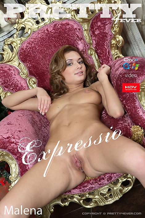 Malena - `Expressio` - for PRETTY4EVER