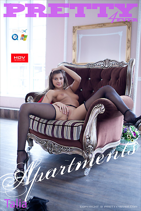 Talia - `Apartments` - for PRETTY4EVER