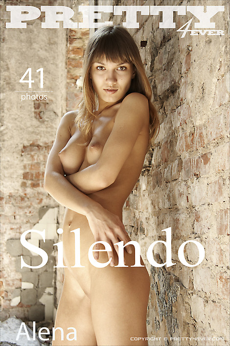 Alena - `Silendo` - for PRETTY4EVER