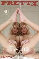 Paloma B - Twins
