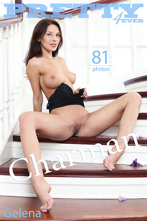Gelena - `Charman` - for PRETTY4EVER