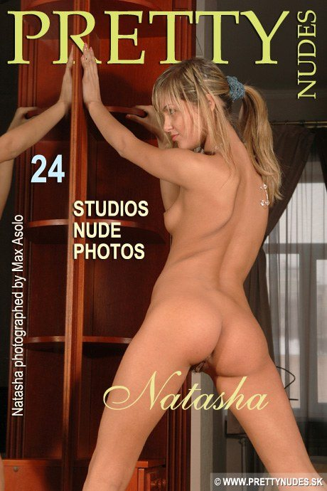 Natasha - by Max Asolo for PRETTYNUDES