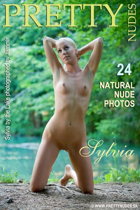 Sylvia - `By the Lake` - by Jaromir Plesko for PRETTYNUDES