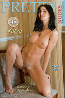 Katya - Balcony