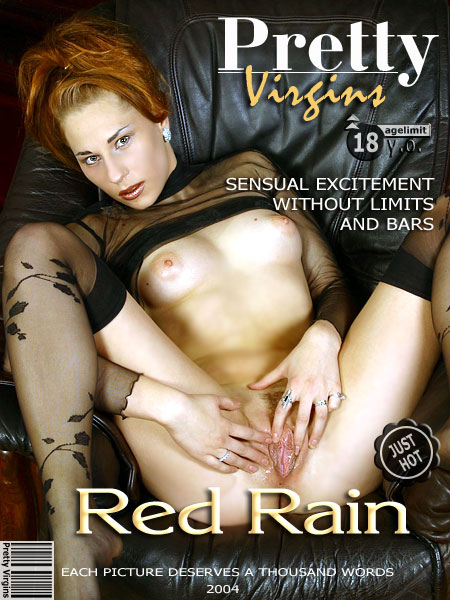 `Red Rain` - for PRETTYVIRGINS