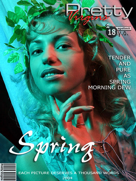 `Spring` - for PRETTYVIRGINS