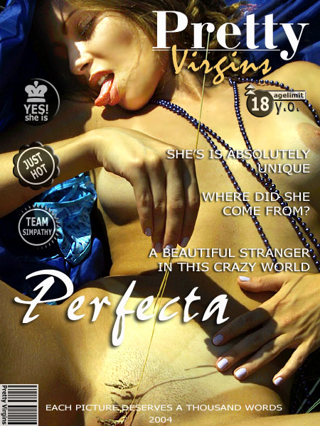 `Perfecta` - for PRETTYVIRGINS
