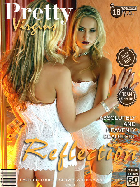 `Reflection` - for PRETTYVIRGINS