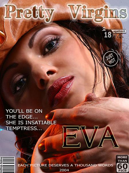 `Eva` - for PRETTYVIRGINS