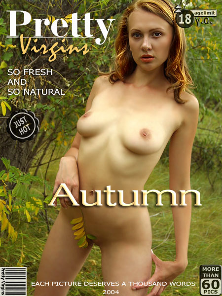 `Autumn` - for PRETTYVIRGINS