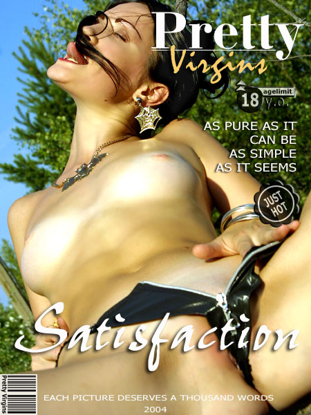 Satisfaction gallery from PRETTYVIRGINS