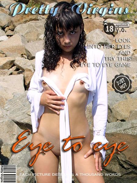 `Eye To Eye` - for PRETTYVIRGINS