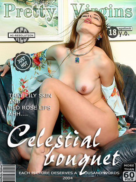 `Celestial Tongnet` - for PRETTYVIRGINS