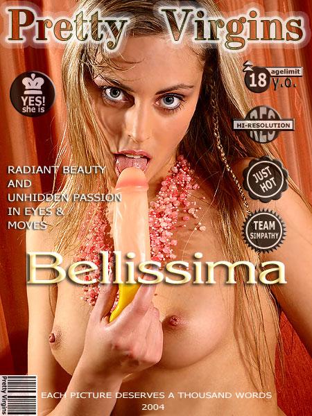 `Bellissima` - for PRETTYVIRGINS