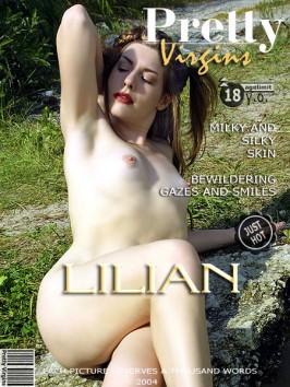 Lilian from PRETTYVIRGINS