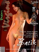 Yeva in Batik gallery from PRETTYVIRGINS