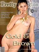 Gold & Broun