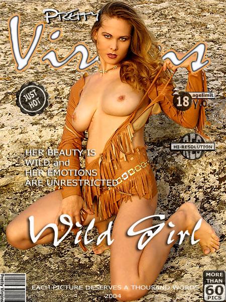 `Wild Girl` - for PRETTYVIRGINS