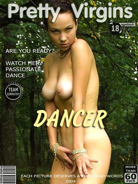 `Dancer` - for PRETTYVIRGINS