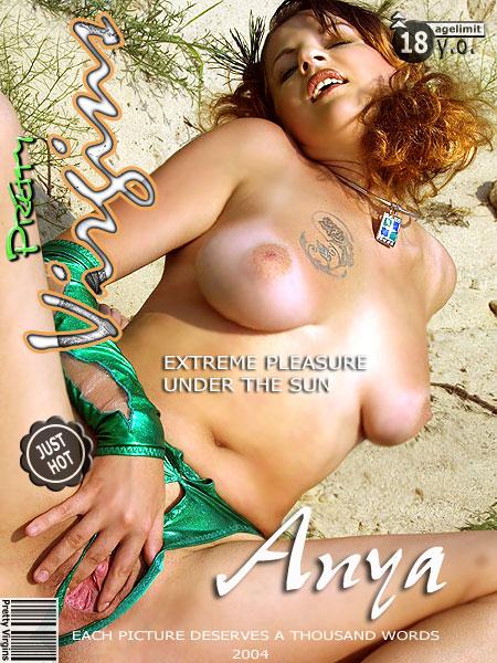 `Anya` - for PRETTYVIRGINS