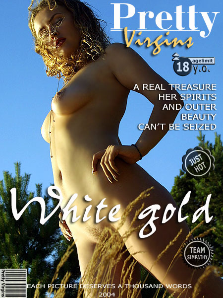 `White Gold` - for PRETTYVIRGINS