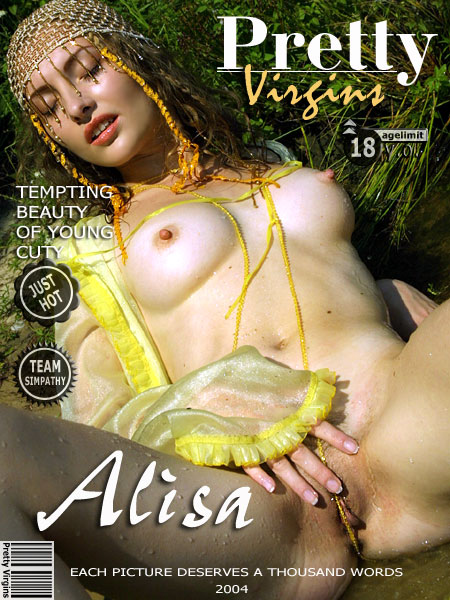 `Alisa` - for PRETTYVIRGINS