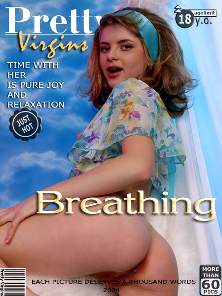 `Breathing` - for PRETTYVIRGINS