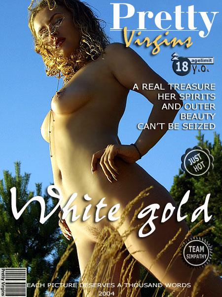 `White Gold` - for PRETTYVIRGINS