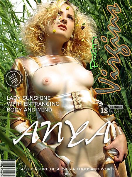 Anya - for PRETTYVIRGINS