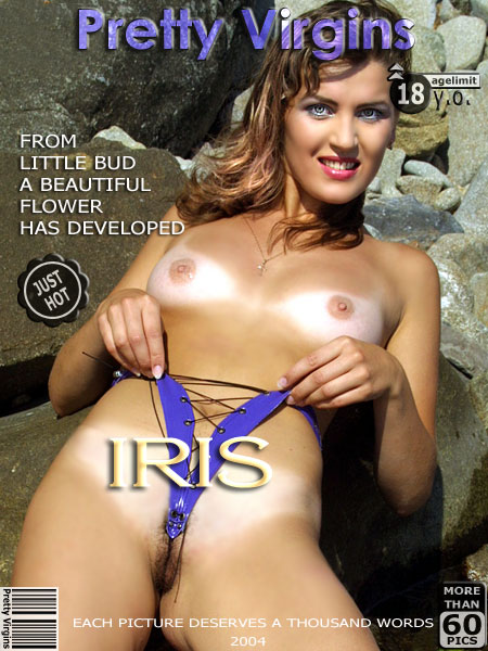 Iris - for PRETTYVIRGINS