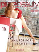 An Urge For Flambe