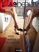 Her Inner Strength