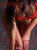 Gabriela in Senorita gallery from PUREBEAUTY by Adolf Zika