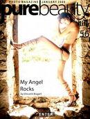 Stana - My Angel Rocks