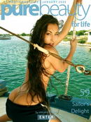 Katcha Novak - Sailor's Delight