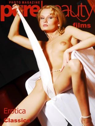 Katerina H - `Erotica Classics` - for PUREBEAUTY