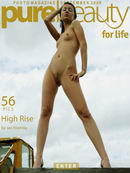 Sisquie in High Rise gallery from PUREBEAUTY by Jan Hronsky