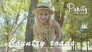 Marylin in Country Roads video from PURITYNAKED
