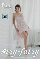 Kery in Airy-Fairy video from PURITYNAKED