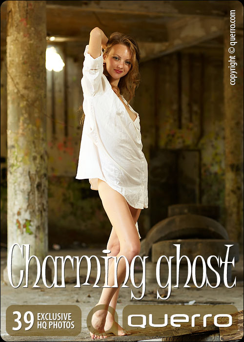 Inna - `Charming Ghost` - for QUERRO