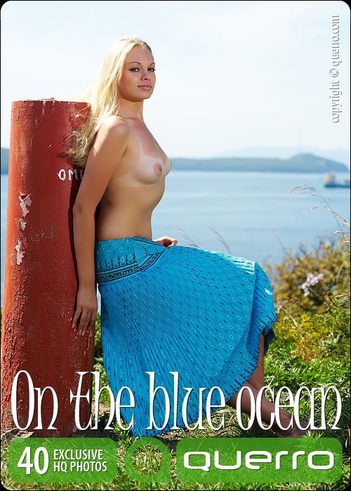 Kristina - `On The Blue Ocean` - for QUERRO
