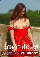 Love To The Red
