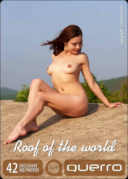 Ketlin - `Roof Of The World` - for QUERRO