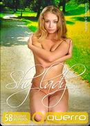 Shy Lady
