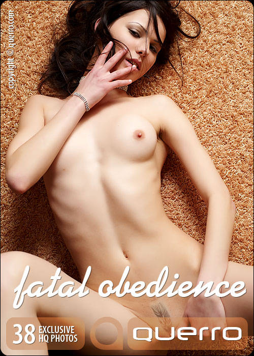 Yana - `Fatal Obedience` - for QUERRO