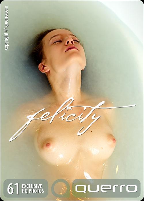 Stella in Felicity gallery from QUERRO
