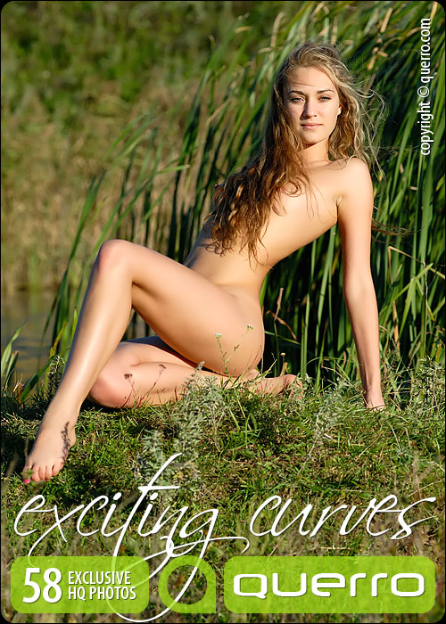 Vika - `Exciting Curves` - for QUERRO