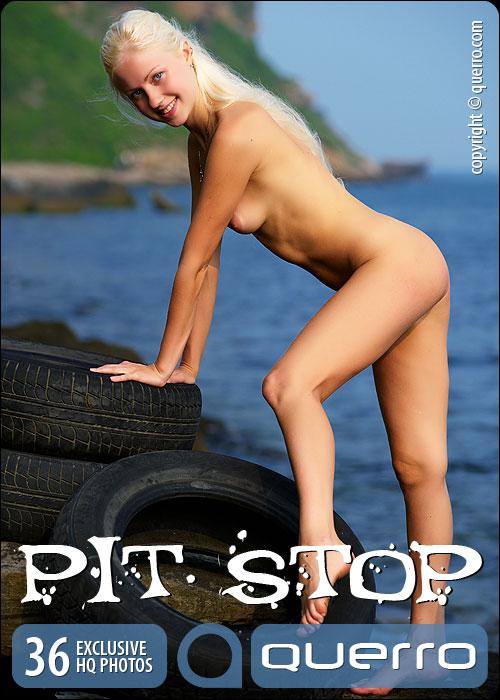 Tslata - `Pit Stop` - for QUERRO