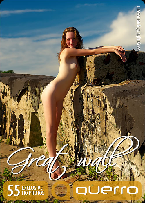 Inna - `Great Wall` - for QUERRO