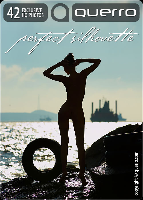 Fibby - `Perfect Silhouette` - for QUERRO